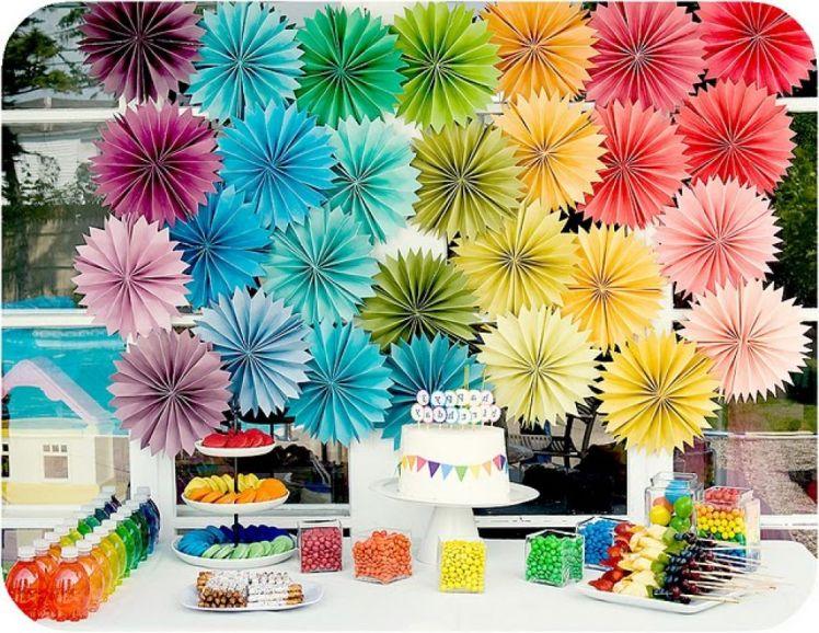 Legjobb DIY parti dekoráció Best DIY party decorations