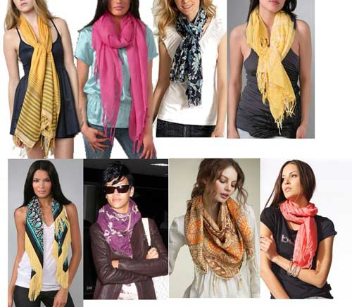 Scarf-Tying-For-Women